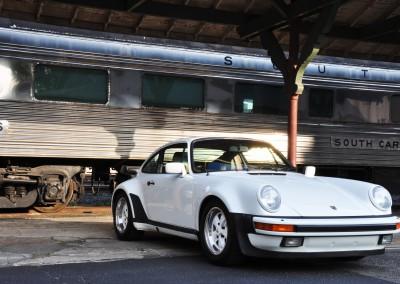 1984 Porsche Carrera M491 Coupe SOLD