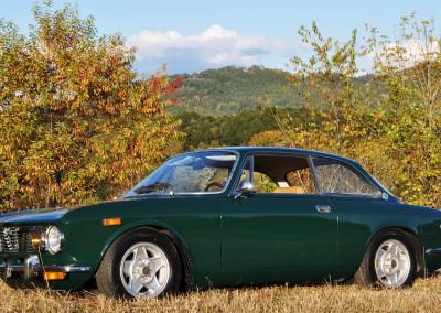 1974 Alfa Romeo 2000 GT Veloce SOLD
