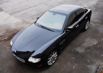 2005 Maserati Quattroporte SOLD