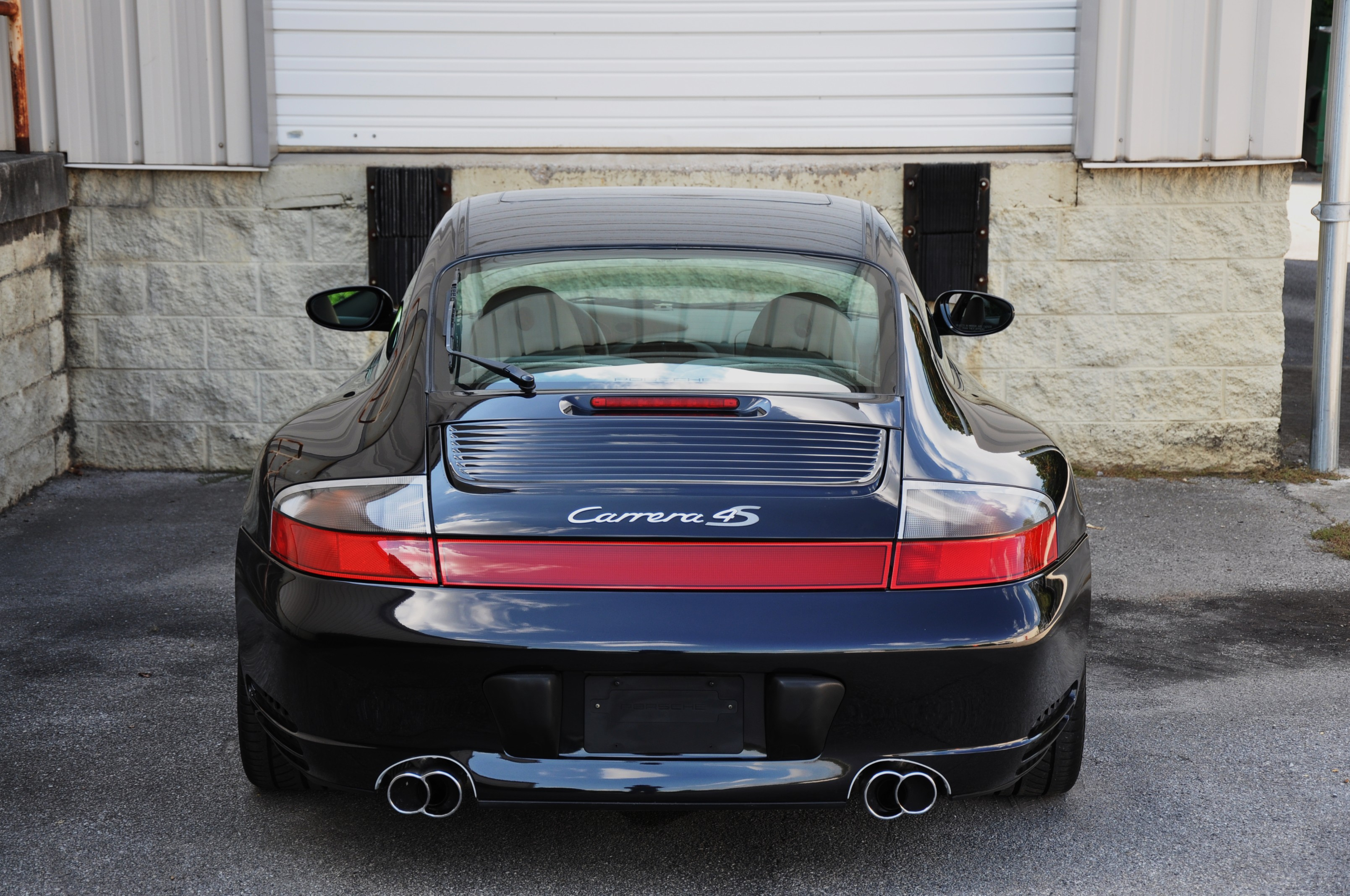 2004 Porsche 996 C4s 6 Speed Sold Motion Consulting