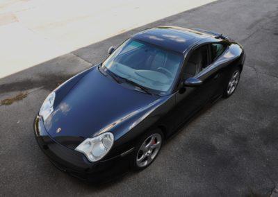 2004 Porsche 996 C4S 6-Speed SOLD