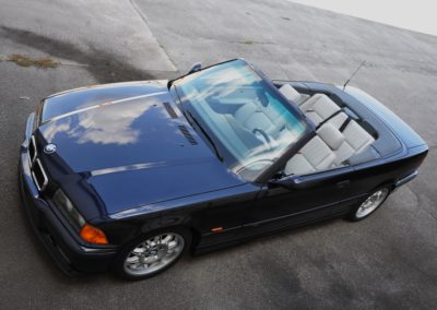 1999 BMW M3 Convertible SOLD